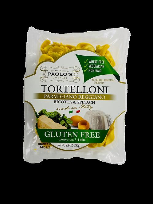Tortelloni Parmigiano Reggiano 10/250 gr