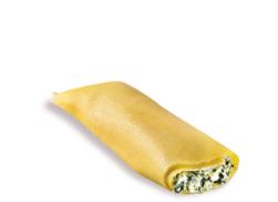 Cannelloni w/Ricotta Cheese & Spinach