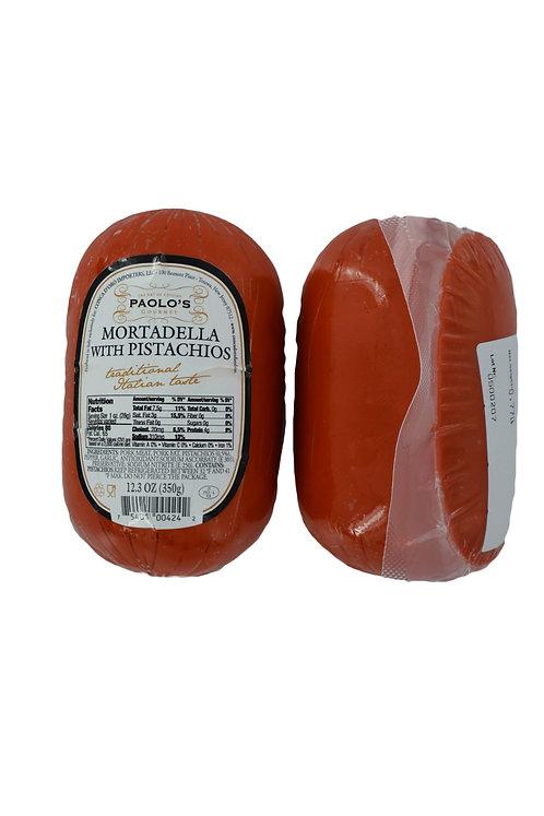 Paolo's Mini Mortadella
