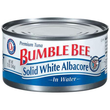 Bumble Bee 48/6 oz