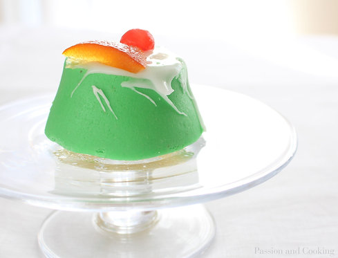 Cassatini Siciliana Mini Cake 12ct