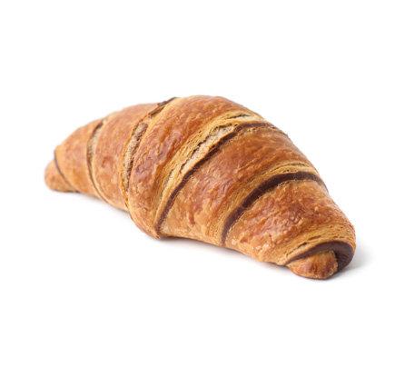 Forno D`Asolo Croissant Ciokorigo with Cocoa
