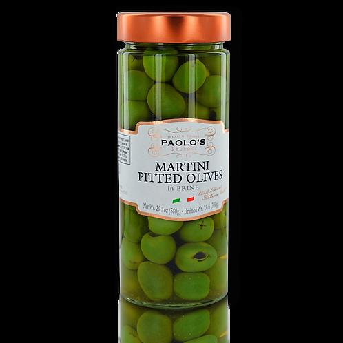 MARTINI MIXED OLIVES