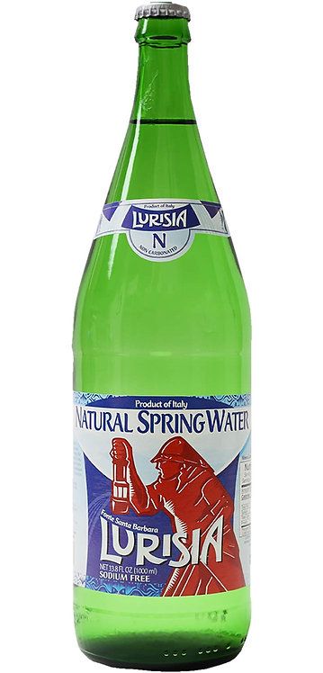 LURISIA Natural 12/1 liter