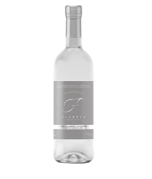 Fillette Sparkling Water 24/375 ml