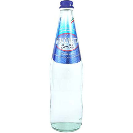 Rocchetta Sparkling Water 24/500 ml