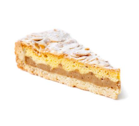 Forno D`Asolo Apricot & Almond Cake