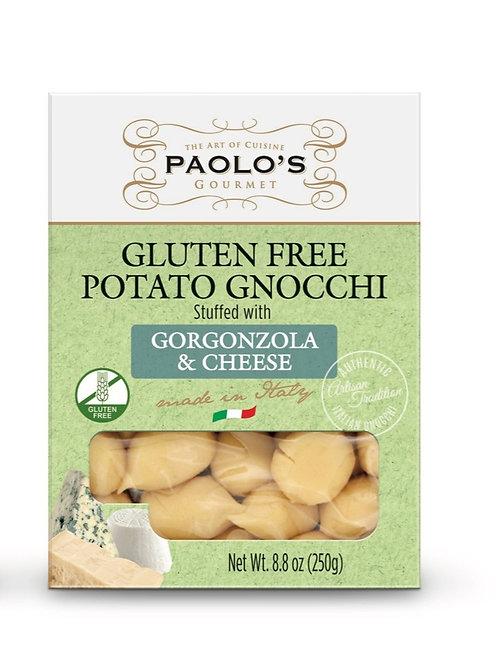 Gnocchi Stuffed w/ Gorgonzola & Cheese Pk: 10/350 GR