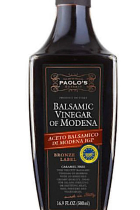 BALSAMIC VINEGAR I.G.P