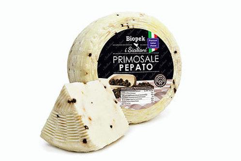 BIOPEK PRIMO SALE WITH  BLACK PEPPER 6/3 LB