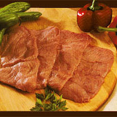 Top Round Veal Cutlets (Boun Gusto)