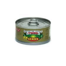 Genova Tuna 24/3 oz