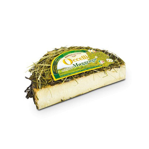 """Occelli ® nel fieno Maggengo (in """"Maggengo"""" first-crop hay) 1/4"""