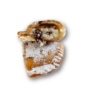 Cascatelle Sicilian Ricotta Filled 4/25ct
