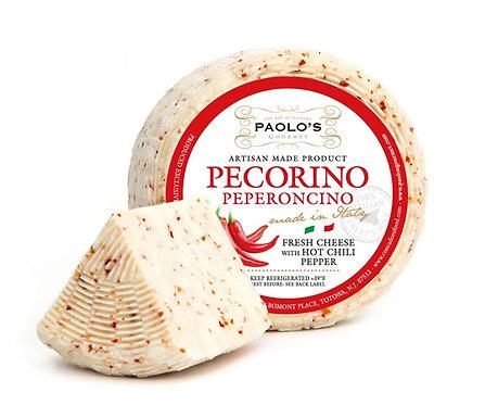 PECORINO PEPERONCINO SICILIANO6/800 GR