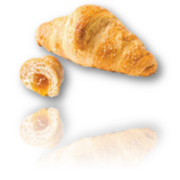 Forno D`Asolo  Vegan Croissant with Apricot