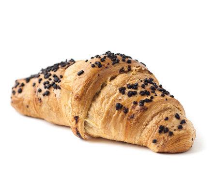 Forno D`Asolo Italian Croissants Extra Cio Cream
