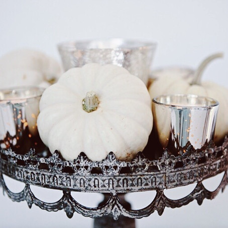 5 easy fall decorating ideas