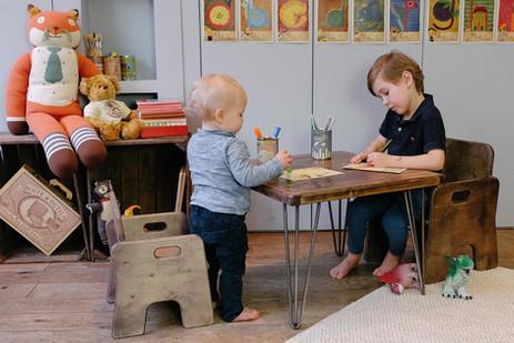 Nursery Furniture & Equipment