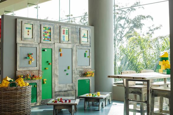 Bespoke Interior Design For Day Nurseries