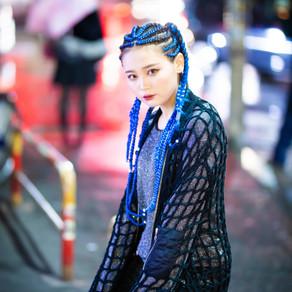 【Fashion Snap】Mari