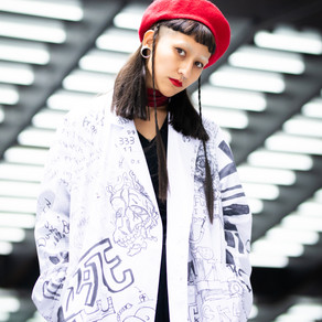 【Fashion Snap】Kei Tanaka