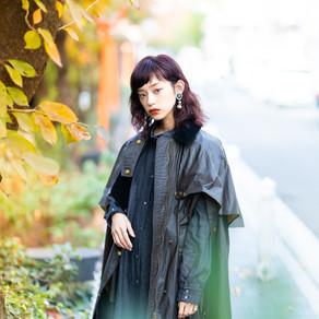 【Fashion Snap】Rika Konishi