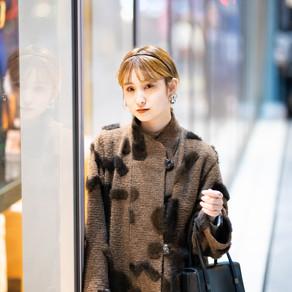 【Fashion Snap】キリ
