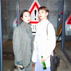 【Fashion Snap】Sakura / uno