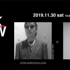 【Event Snap】 MIDWEST DESIGNER FES vol.3 JOHNLAWRENCESULLIVAN × Lautashi