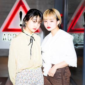 【Fashion Snap】hal / akari