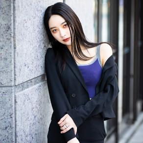 【Fashion Snap】Nene Kimura