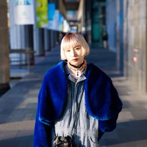 【Fashion Snap】Muumin