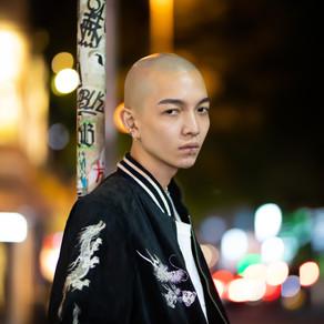 【Fashion Snap】KAZIKEN