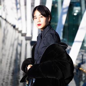 【Fashion Snap】Kanae