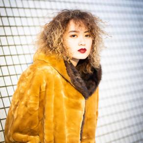 【Fashion Snap】Namika