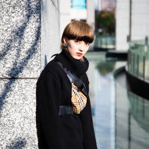 【Fashion Snap】Ayano