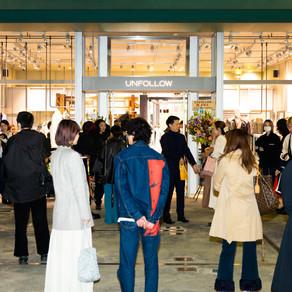 【Event Snap】UNFOLLOW OSAKA -RECEPTION PARTY-