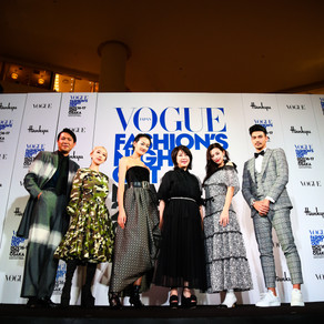【Event Snap】 VOGUE FASHION'S NIGHT OUT 2019 -大阪・Day2-