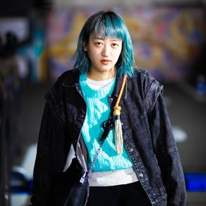 【Fashion Snap】Miori