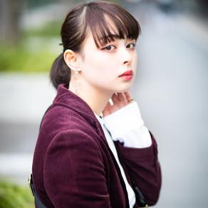 【Fashion Snap】Risa