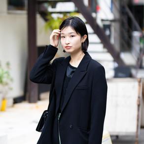 【Fashion Snap】Rina