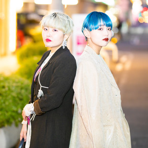 【Fashion Snap】Arimi / Rio