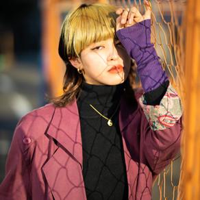 【Fashion Snap】Rabu