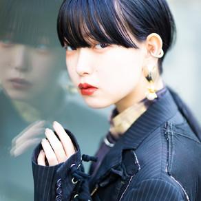 【Fashion Snap】Ringo