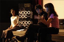 NodoDocFest - Curadoria