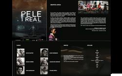 Filme Pele1Real