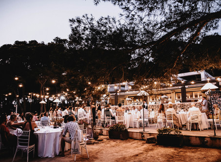D&G // Ses Savines Ibiza Wedding