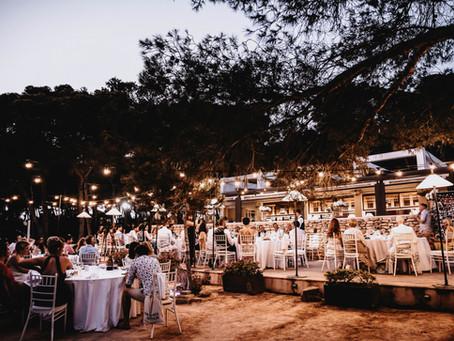 D&G // Ses Savines Ibiza Wedding
