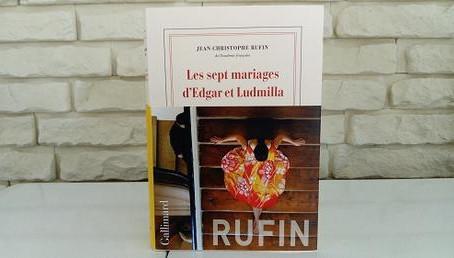 Les septs mariages d'Egard et Ludmilla